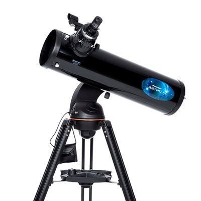 Image of Celestron Astro Fi 130mm Reflector Telescope