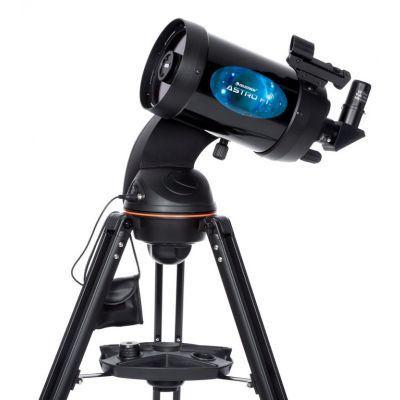 Image of Celestron Astro Fi 5 inch Schmidt-Cassegrain Telescope