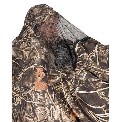LensCoat LensHide Lightweight - Realtree Advantage Max4 HD