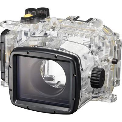 Image of Canon WP-DC55 Underwater Case for PowerShot G7 X Mk II