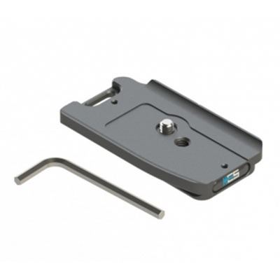 Kirk PZ-168 Quick Release Plate for Canon EOS 5D MK IV