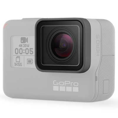 GoPro Protective Lens Replacement for HERO5/6/7 Black