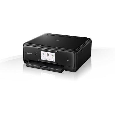 Image of Canon PIXMA TS8050 All-In-One Printer