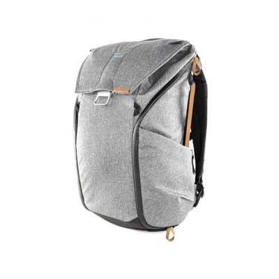 1d95c2491e Peak Design Everyday Backpack 20L - Ash