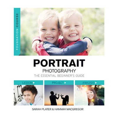Image of Foundation Course - Portrait Photography