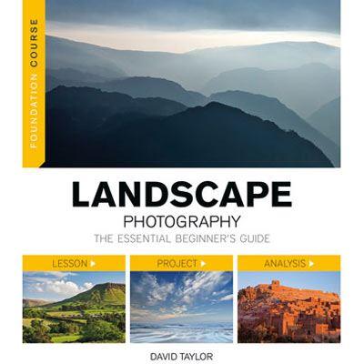 Foundation Course - Landscape Photography