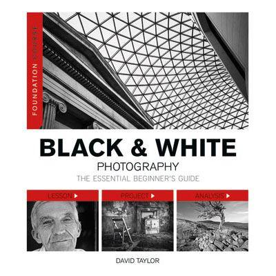 Image of Foundation Course - Black + White Photography