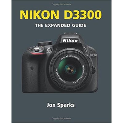 Image of The Expanded Guide - Nikon D3300