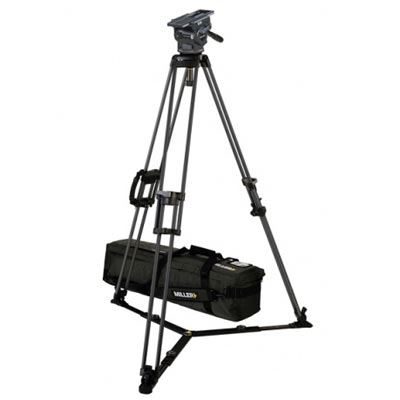 Image of Miller 3034 ArrowX 3 Sprinter II Video Tripod