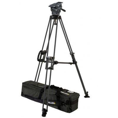 Miller 3035 ArrowX 3 Sprinter II  Video Tripod