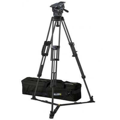 Image of Miller 3038 ArrowX 3 Sprinter II Video Tripod