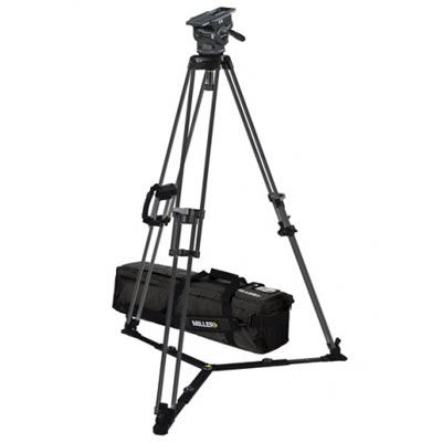 Image of Miller 3092 ArrowX 5 Sprinter II Video Tripod