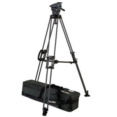 Image of Miller 3093 ArrowX 5 Sprinter II Video Tripod