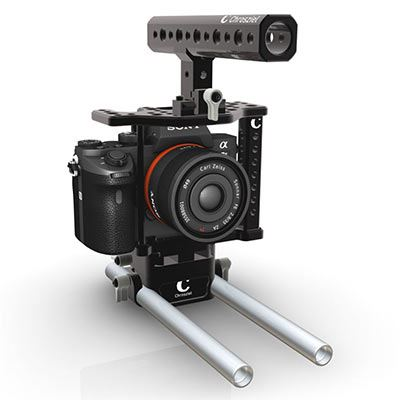 Chrosziel System for Sony A7S/R II