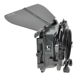 Chrosziel MatteBox 450R2 with Double-Rotating-Filter