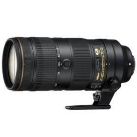 Nikon 70-200mm f2.8 AF-S FL ED VR Nikkor Lens