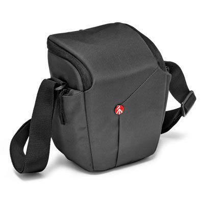 Manfrotto NX Holster DSLR - Grey