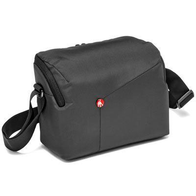 Manfrotto NX Shoulder Bag DSLR - Grey