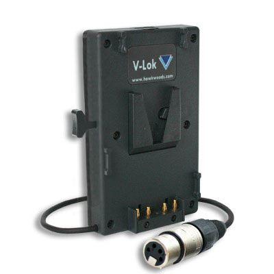 Image of Hawk-Woods VL-A1 V-Lok Adaptor