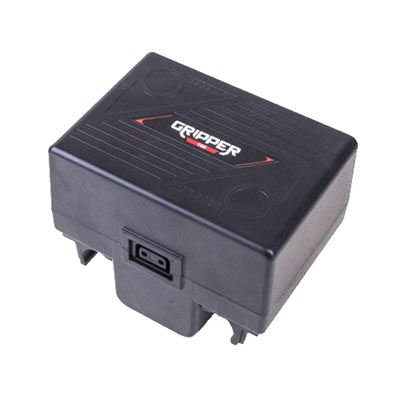 Hawk-Woods GR-100 Gripper 14.4v 100Wh Battery – 2x Power-Con