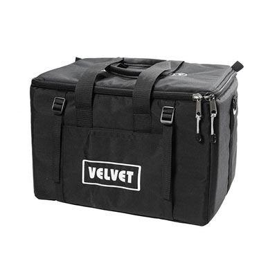 TheLight VELVET 1 MINI Double Cordura Soft Carrying Bag