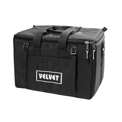 TheLight VELVET 1 MINI Double Cordura Soft Carrying Bag
