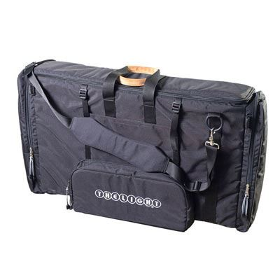 TheLight VELVET 2 Cordura Soft Carrying Bag