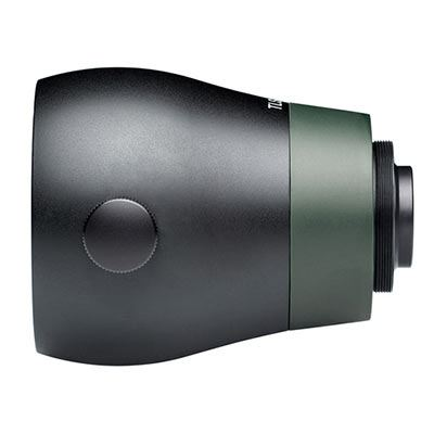 Image of Swarovski TLS APO 43mm Apochromatic Telephoto Lens Adapter for the ATS/STS/ATM/STM