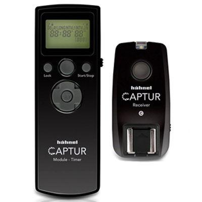 Hahnel Captur Timer Kit - Olympus/Panasonic