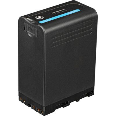 Swit S-8U63 Sony BP-U Camcorder Battery Pack