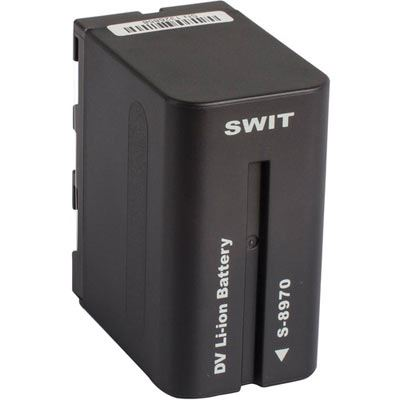 Image of Swit S-8970 Sony L Series Camcorder Battery Pack