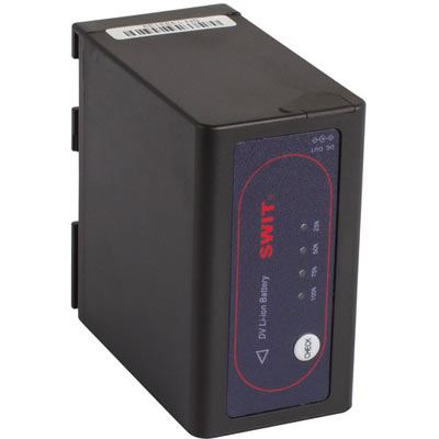 Swit S-8845 Canon BP Series Camcorder Battery Pack