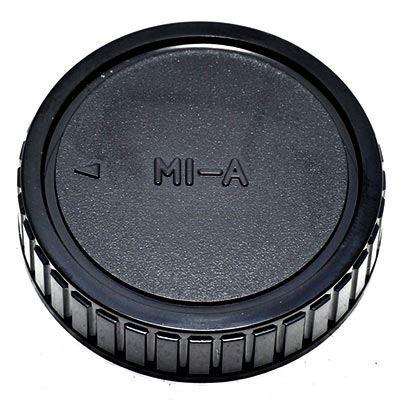 Kood Rear Lens Cap Sony A