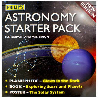 Image of Philips Astronomy Starter Pack