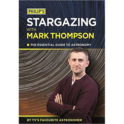 Image of Philips Stargazing With Mark Thompson