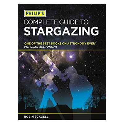 Image of Philips Complete Guide to Stargazing