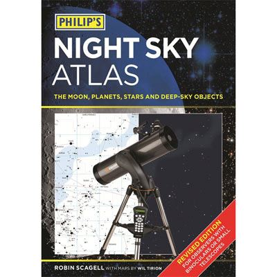 Image of Philips Night Sky Atlas