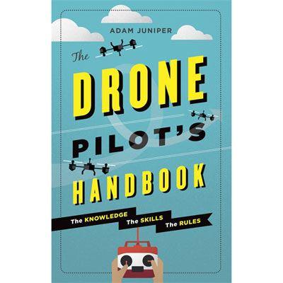 Image of The Drone Pilots Handbook
