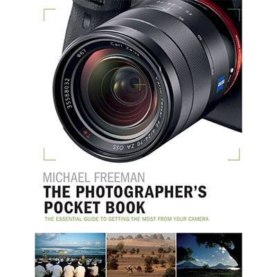 Image of The Photographers Pocket Book