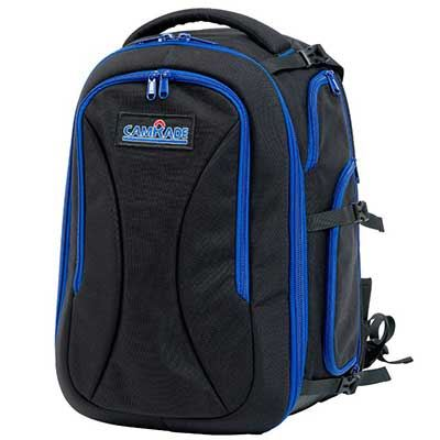 Image of CamRade Run and Gun Backpack Large