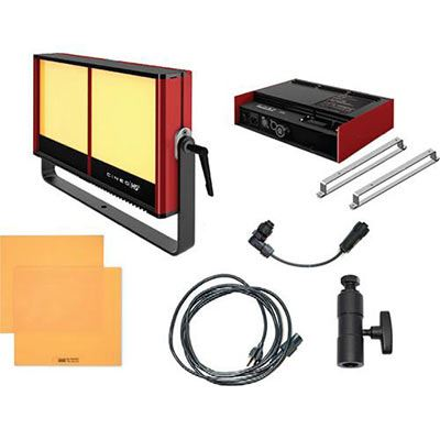 Image of Cineo Wave HS2 Bi-colour Kit