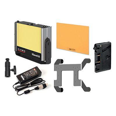 Image of Cineo Maverick3 Bi-Colour Portable Kit