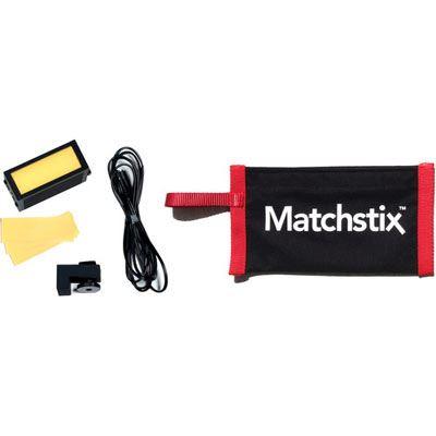 """Image of Cineo Matchstix 3"""" Basic Kit"""