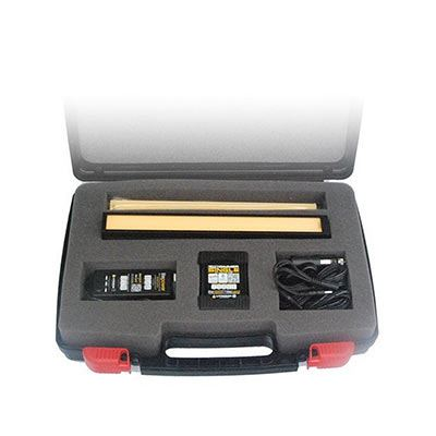 Image of Cineo Matchstix 12-Inch Power Kit