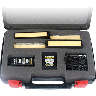 Image of Cineo Matchstix 6-Inch Double Power Kit