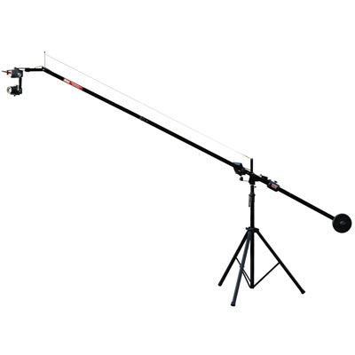 Image of Hague K10-PH100 CamCrane Camera Jib with Remote Control Powerhead
