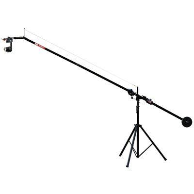 Image of Hague K10-PH100 CamCrane Camera Jib with Remote Control Powerhead