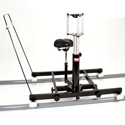 Image of Hague D7 Ride On Tracker Camera Dolly System