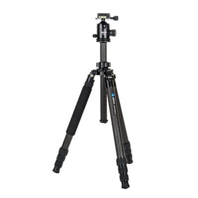 Image of Kenro Heavy Duty Tripod Kit (Carbon Fibre) with BC3 Ball Head