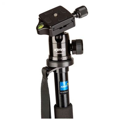 Kenro Monopod Kit (Aluminium) with Ball Head